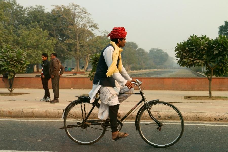 Delhi: Lucifer's Lair